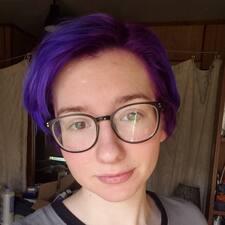 Profilo utente di Josephine
