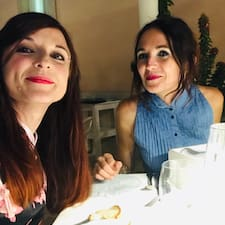 Profil utilisateur de Simona & Maria