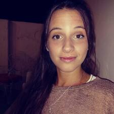 Ayelen Noelia felhasználói profilja