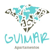 Guimar User Profile