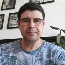 Profil korisnika Arkadi