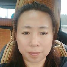 Profil korisnika 敏娟