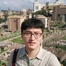 Yiduo的用户个人资料