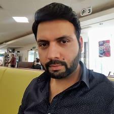 Babar User Profile