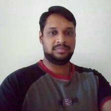 Narayan felhasználói profilja