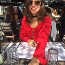 Profil korisnika Ana Luisa