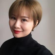 Jieshuang Kullanıcı Profili
