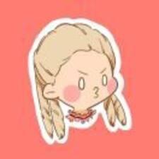 * 二宫 User Profile