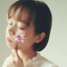 Profil utilisateur de 林秀兰