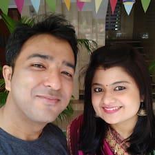Subhadeep User Profile