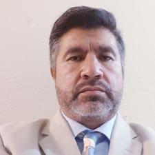 Gustavo Javier Kullanıcı Profili