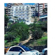 Rent Appartament Saranda的用戶個人資料