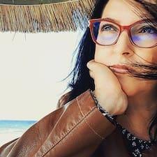 Profil utilisateur de Cinzia Patrizia