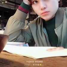 Profil utilisateur de 草