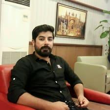 Saajid - Profil Użytkownika