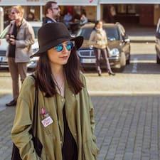 Profilo utente di Barbora