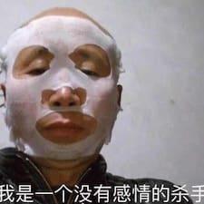 Profilo utente di 俊强
