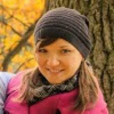Poluektova felhasználói profilja