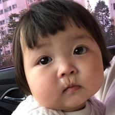 欣佳 Brugerprofil