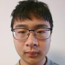 Profil utilisateur de 何凝