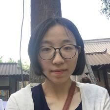 Perfil do utilizador de Fangzhou