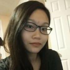 Vanessa Liangyun User Profile