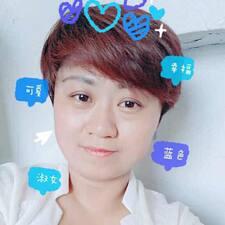 Gebruikersprofiel 刘星星
