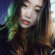 SomYi User Profile
