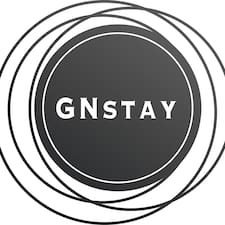 GNstay User Profile