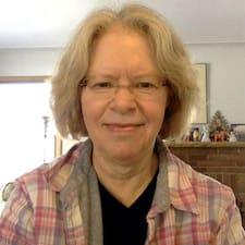 Palmer User Profile