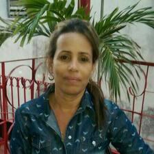 Andria felhasználói profilja