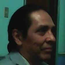 Luis Martin User Profile