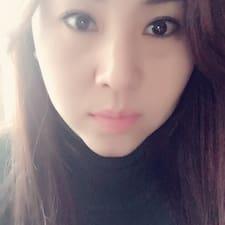 袁静 User Profile