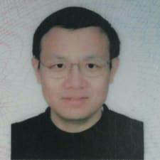 劼 User Profile