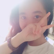Profil utilisateur de 嘉莉