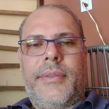 Profil Pengguna Clay