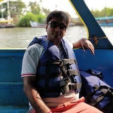 Profil utilisateur de Dig Vijay Singh