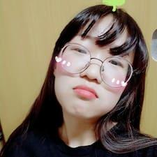 Perfil do utilizador de 韩楚玉