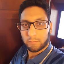 Profilo utente di Sayed