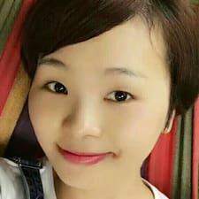 欧阳璐 User Profile