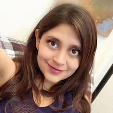 Profil utilisateur de Franccesca