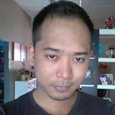 Profil utilisateur de Emirul