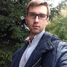 Соколов User Profile