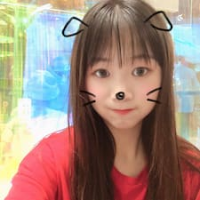 雅云さんのプロフィール