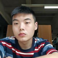 李杰 User Profile