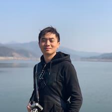 Profil utilisateur de Kwan Nok