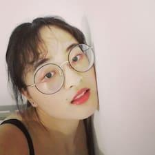 佳欣 - Uživatelský profil