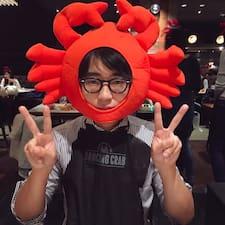 Profil utilisateur de Ritsuki