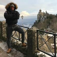 Flaminio Brugerprofil