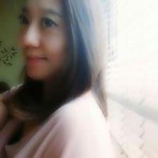 명주 felhasználói profilja